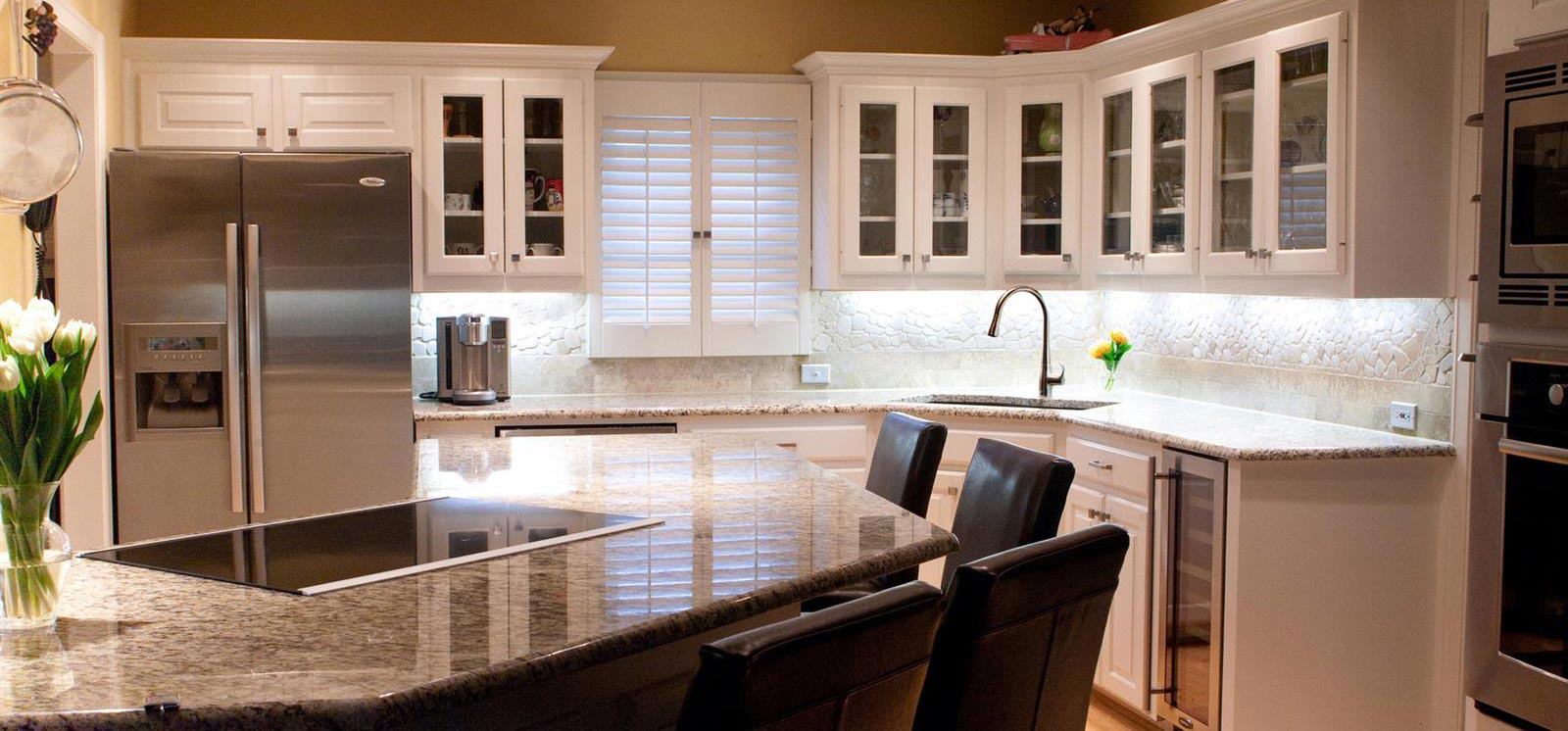 Philadelphia Kitchen Cabinet And Countertop Experts Philadelphia Kitchen  Design